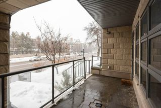 Photo 34: 109 9603 98 Avenue in Edmonton: Zone 18 Condo for sale : MLS®# E4187320