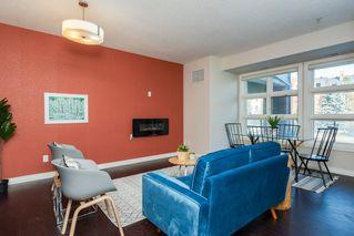 Photo 10: 109 9603 98 Avenue in Edmonton: Zone 18 Condo for sale : MLS®# E4187320