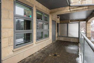 Photo 32: 109 9603 98 Avenue in Edmonton: Zone 18 Condo for sale : MLS®# E4187320