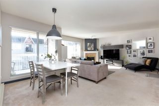 "Photo 6: 316 9299 121 Street in Surrey: Queen Mary Park Surrey Condo for sale in ""Huntington Gate"" : MLS®# R2437655"