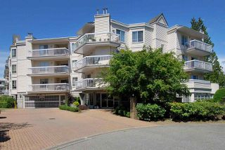 "Photo 1: 316 9299 121 Street in Surrey: Queen Mary Park Surrey Condo for sale in ""Huntington Gate"" : MLS®# R2437655"