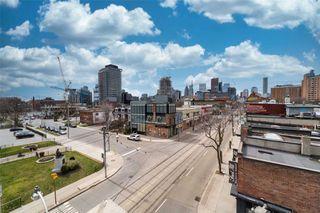 Photo 23: A 388 E Queen Street in Toronto: Regent Park Condo for sale (Toronto C08)  : MLS®# C4737891