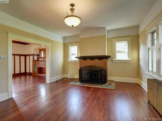 Photo 2: 1632 Hollywood Crescent in VICTORIA: Vi Fairfield East Single Family Detached for sale (Victoria)  : MLS®# 424034