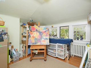 Photo 36: 1632 Hollywood Crescent in VICTORIA: Vi Fairfield East Single Family Detached for sale (Victoria)  : MLS®# 424034