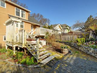 Photo 15: 1632 Hollywood Crescent in VICTORIA: Vi Fairfield East Single Family Detached for sale (Victoria)  : MLS®# 424034