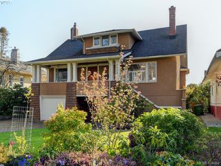Photo 24: 1632 Hollywood Crescent in VICTORIA: Vi Fairfield East Single Family Detached for sale (Victoria)  : MLS®# 424034