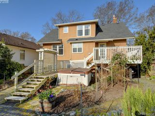 Photo 22: 1632 Hollywood Crescent in VICTORIA: Vi Fairfield East Single Family Detached for sale (Victoria)  : MLS®# 424034