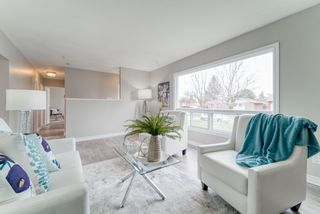 Photo 6: 17 Wolmsley Crescent in Nepean: Crestview House for sale : MLS®# 1188972