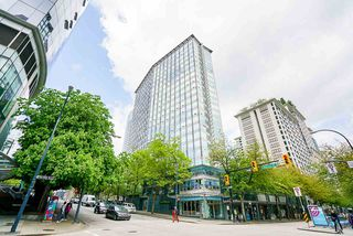 "Photo 19: 913 989 NELSON Street in Vancouver: Downtown VW Condo for sale in ""THE ELECTRA"" (Vancouver West)  : MLS®# R2457107"