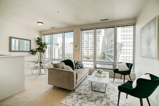 """Photo 2: 913 989 NELSON Street in Vancouver: Downtown VW Condo for sale in """"THE ELECTRA"""" (Vancouver West)  : MLS®# R2457107"""