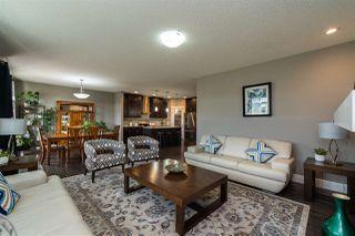 Photo 10: 4345 CRABAPPLE Crescent in Edmonton: Zone 53 House for sale : MLS®# E4200984