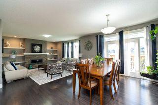 Photo 11: 4345 CRABAPPLE Crescent in Edmonton: Zone 53 House for sale : MLS®# E4200984