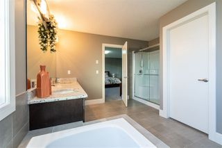 Photo 22: 4345 CRABAPPLE Crescent in Edmonton: Zone 53 House for sale : MLS®# E4200984