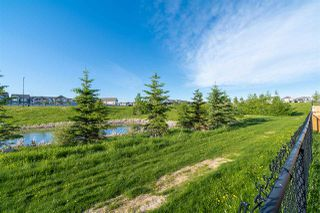 Photo 38: 4345 CRABAPPLE Crescent in Edmonton: Zone 53 House for sale : MLS®# E4200984