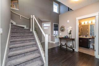 Photo 5: 4345 CRABAPPLE Crescent in Edmonton: Zone 53 House for sale : MLS®# E4200984