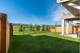 Photo 36: 4345 CRABAPPLE Crescent in Edmonton: Zone 53 House for sale : MLS®# E4200984