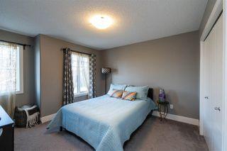Photo 17: 4345 CRABAPPLE Crescent in Edmonton: Zone 53 House for sale : MLS®# E4200984