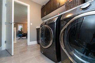 Photo 20: 4345 CRABAPPLE Crescent in Edmonton: Zone 53 House for sale : MLS®# E4200984