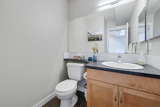 Photo 23: 29 675 ALBANY Way in Edmonton: Zone 27 Townhouse for sale : MLS®# E4190786