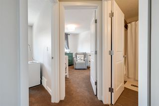 Photo 38: 29 675 ALBANY Way in Edmonton: Zone 27 Townhouse for sale : MLS®# E4190786