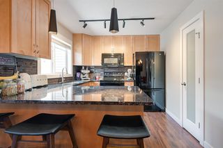 Photo 7: 29 675 ALBANY Way in Edmonton: Zone 27 Townhouse for sale : MLS®# E4190786