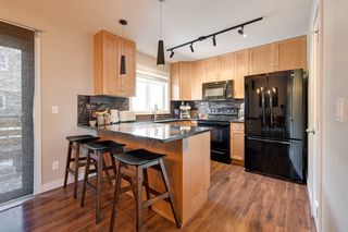 Photo 6: 29 675 ALBANY Way in Edmonton: Zone 27 Townhouse for sale : MLS®# E4190786