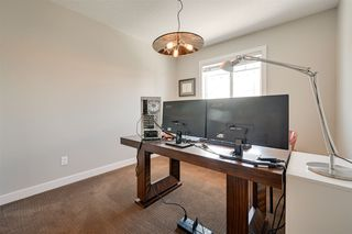 Photo 31: 29 675 ALBANY Way in Edmonton: Zone 27 Townhouse for sale : MLS®# E4190786