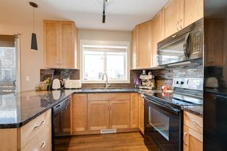 Photo 9: 29 675 ALBANY Way in Edmonton: Zone 27 Townhouse for sale : MLS®# E4190786