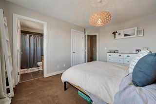 Photo 34: 29 675 ALBANY Way in Edmonton: Zone 27 Townhouse for sale : MLS®# E4190786