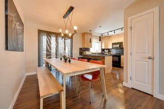 Photo 12: 29 675 ALBANY Way in Edmonton: Zone 27 Townhouse for sale : MLS®# E4190786