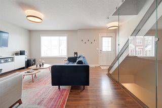 Photo 22: 29 675 ALBANY Way in Edmonton: Zone 27 Townhouse for sale : MLS®# E4190786