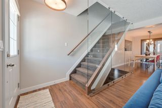 Photo 20: 29 675 ALBANY Way in Edmonton: Zone 27 Townhouse for sale : MLS®# E4190786