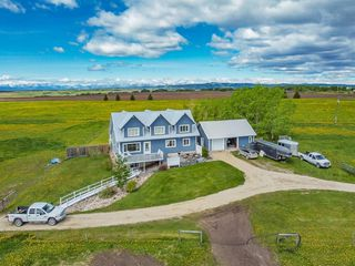 Photo 44: 43115 TWP RD 272 in Rural Rocky View County: Rural Rocky View MD Detached for sale : MLS®# C4301736