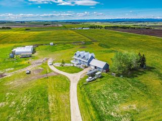 Photo 43: 43115 TWP RD 272 in Rural Rocky View County: Rural Rocky View MD Detached for sale : MLS®# C4301736