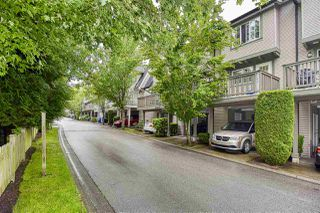 "Photo 18: 107 8775 161 Street in Surrey: Fleetwood Tynehead Townhouse for sale in ""Ballentyne"" : MLS®# R2469196"