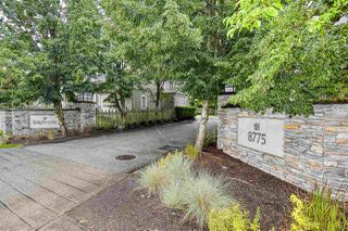 "Photo 19: 107 8775 161 Street in Surrey: Fleetwood Tynehead Townhouse for sale in ""Ballentyne"" : MLS®# R2469196"