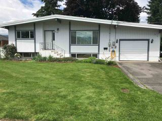 Photo 20: 46795 FIRST Avenue in Chilliwack: Chilliwack E Young-Yale House for sale : MLS®# R2470391