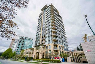 "Main Photo: 201 1863 ALBERNI Street in Vancouver: West End VW Condo for sale in ""Lumiere"" (Vancouver West)  : MLS®# R2472135"