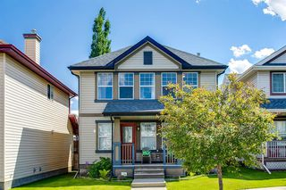 Main Photo: 145 PRESTWICK Mews SE in Calgary: McKenzie Towne Detached for sale : MLS®# A1011603