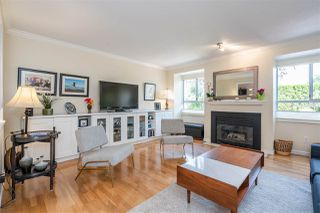 """Photo 10: 3 6280 48A Avenue in Delta: Holly Townhouse for sale in """"GARDEN ESTATES"""" (Ladner)  : MLS®# R2478484"""