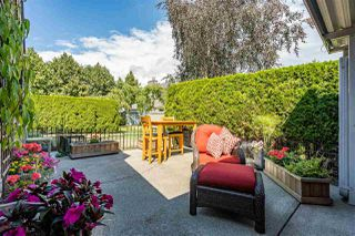 """Photo 30: 3 6280 48A Avenue in Delta: Holly Townhouse for sale in """"GARDEN ESTATES"""" (Ladner)  : MLS®# R2478484"""