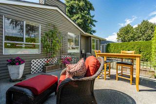 """Photo 31: 3 6280 48A Avenue in Delta: Holly Townhouse for sale in """"GARDEN ESTATES"""" (Ladner)  : MLS®# R2478484"""