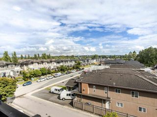 Photo 23: 409 288 HAMPTON Street in New Westminster: Queensborough Condo for sale : MLS®# R2478799