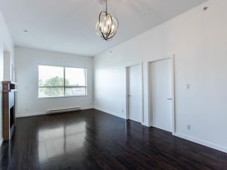 Photo 16: 409 288 HAMPTON Street in New Westminster: Queensborough Condo for sale : MLS®# R2478799