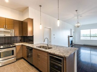 Photo 12: 409 288 HAMPTON Street in New Westminster: Queensborough Condo for sale : MLS®# R2478799