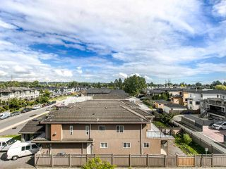 Photo 21: 409 288 HAMPTON Street in New Westminster: Queensborough Condo for sale : MLS®# R2478799