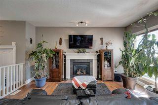 Photo 21: 231 SUNCREST Road: Sherwood Park House for sale : MLS®# E4208002