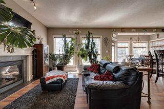 Photo 23: 231 SUNCREST Road: Sherwood Park House for sale : MLS®# E4208002