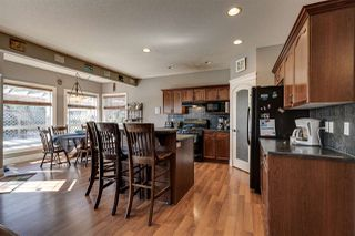 Photo 15: 231 SUNCREST Road: Sherwood Park House for sale : MLS®# E4208002