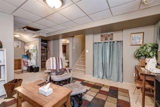 Photo 37: 231 SUNCREST Road: Sherwood Park House for sale : MLS®# E4208002